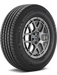 Michelin LTX Winter 265/70-17 E Tire