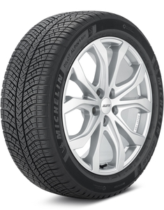 Michelin Pilot Alpin 5 SUV 305/40-20 XL Tire