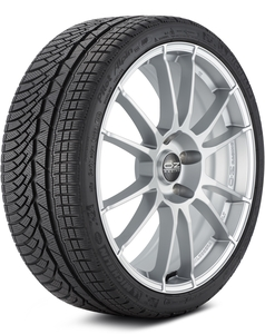 Michelin Pilot Alpin PA4 N-Spec 275/30-20 XL Tire
