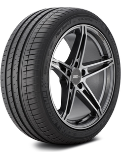 Michelin Pilot Sport 3 285/35-20 XL Tire