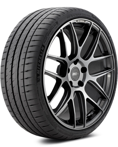 Michelin Pilot Sport 4S ZP 305/30-20 Tire