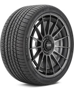 Michelin Pilot Sport All Season 4 ZP 305/30-20 Tire