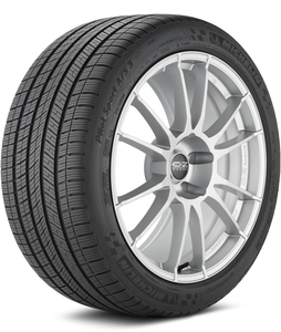 Michelin Pilot Sport A/S 3 N-Spec 275/40-20 XL Tire