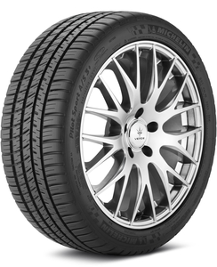 Michelin Pilot Sport A/S 3%2B ZP (W- or Y-Speed Rated) 325/30-19 Tire
