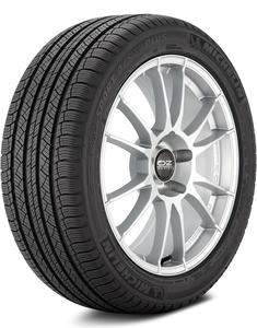 Michelin Pilot Sport A/S Plus N-Spec 255/45-19 Tire