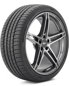 Michelin Pilot Sport A/S ZP 255/35-20 XL Tire
