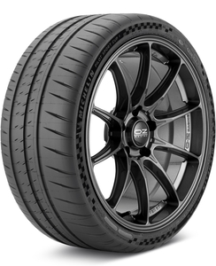 Michelin Pilot Sport Cup 2 Connect (240) 285/35-20 XL Tire