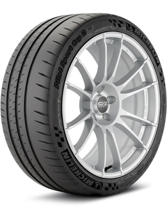 Michelin Pilot Sport Cup 2 255/40-17 XL Tire