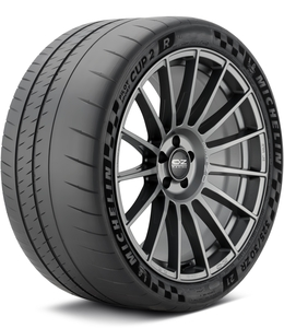 Michelin Pilot Sport Cup 2 R 305/30-20 XL Tire