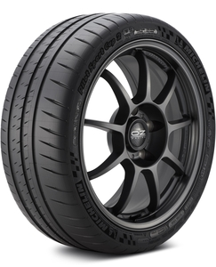 Michelin Pilot Sport Cup 2 Track Connect 305/30-19 Tire