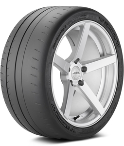 Michelin Pilot Sport Cup 2 ZP Track Connect 335/25-20 Tire