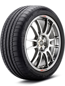 Michelin Pilot Sport PS2 265/35-19 Tire