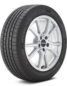 Michelin Premier A/S 235/55-18 Tire