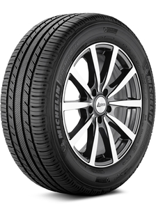 Michelin Premier LTX 255/60-19 Tire