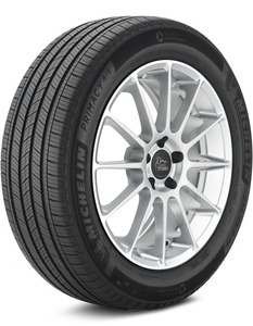 Michelin Primacy A/S 255/55-20 XL Tire