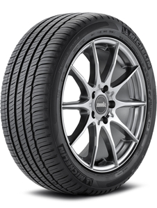 Michelin Primacy MXM4 235/55-18 Tire