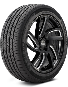 Michelin Primacy Tour A/S ZP 245/40-19 Tire