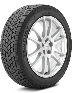 Michelin X-Ice Snow 205/55-16 XL Tire