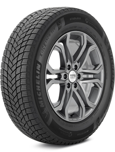 Michelin X-Ice Snow SUV 245/65-17 XL Tire