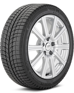 Michelin X-Ice Xi3 185/60-14 XL Tire