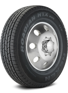 Nexen Roadian HTX RH5 275/55-20 Tire