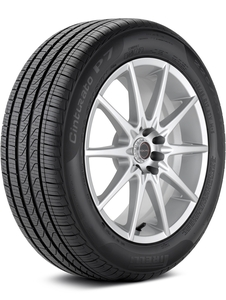 Pirelli Cinturato P7 All Season Plus 245/45-20 Tire