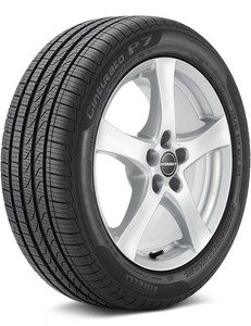 Pirelli Cinturato P7 All Season Plus II 245/45-19 Tire