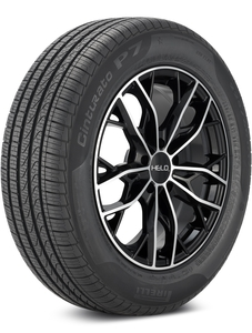 Pirelli Cinturato P7 All Season Run Flat 225/50-17 Tire