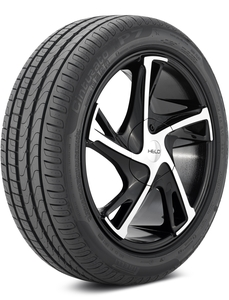 Pirelli Cinturato P7 Run Flat (H- or V-Speed Rated) 225/45-17 Tire