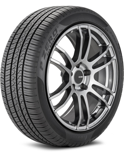 Pirelli P Zero All Season Plus 235/45-17 XL Tire