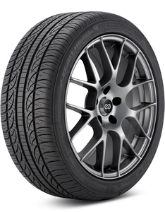 Pirelli P Zero Nero All Season 245/45-19 XL Tire