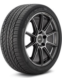 Pirelli P Zero Nero All Season Run Flat 245/40-18 Tire