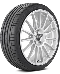 Pirelli P Zero Run Flat (PZ4) 245/45-20 XL Tire