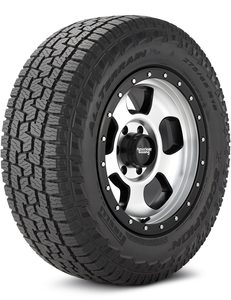 Pirelli Scorpion All Terrain Plus 245/70-17 Tire