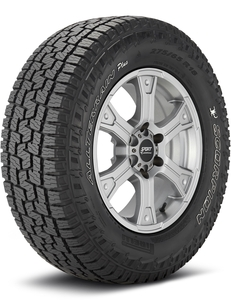 Pirelli Scorpion All Terrain Plus 275/60-20 Tire