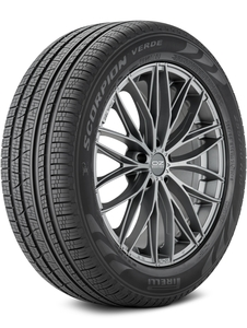 Pirelli Scorpion Verde All Season Plus 265/45-20 XL Tire