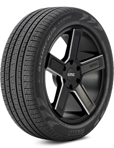 Pirelli Scorpion Verde All Season Plus II 235/50-19 Tire