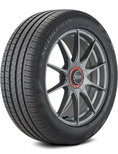 Pirelli Scorpion Verde 275/35-22 XL Tire