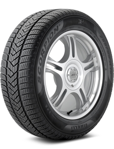 Pirelli Scorpion Winter 295/35-21 XL Tire