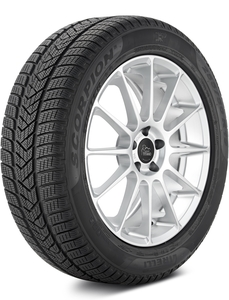 Pirelli Scorpion Winter Run Flat 275/40-20 XL Tire