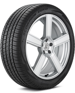 Pirelli Scorpion Zero All Season 275/45-21 Tire