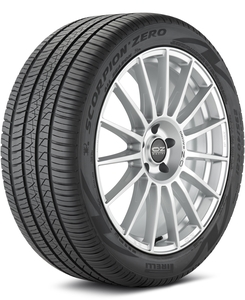 Pirelli Scorpion Zero All Season Plus 295/35-21 XL Tire