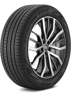 Pirelli Scorpion Zero All Season Run Flat 295/45-20 Tire