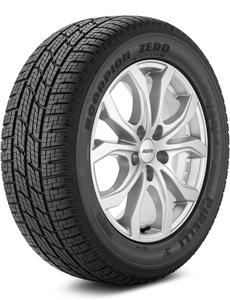 Pirelli Scorpion Zero 295/40-21 XL Tire