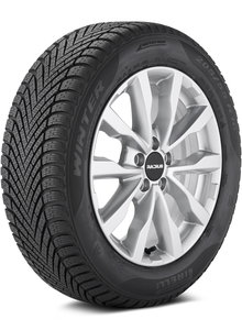 Pirelli Winter Cinturato 185/65-14 Tire