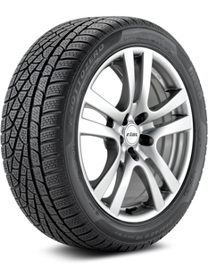 Pirelli Winter Sottozero 305/35-20 Tire