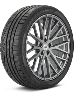Pirelli Winter Sottozero Serie II 265/35-19 XL Tire