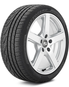 Pirelli Winter Sottozero Serie II Run Flat 275/40-19 XL Tire