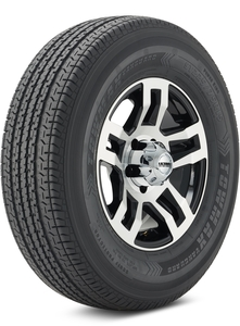 Power King Towmax Vanguard 205/75-15 D Tire