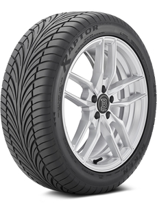 Riken Raptor ZR A/S 245/40-17 Tire